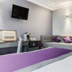 Отель Best Western Nouvel Orleans Montparnasse 4* Улучшенный номер фото 12