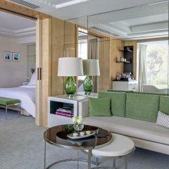 Four Seasons Hotel London at Park Lane 5* Люкс Westminster с различными типами кроватей фото 18