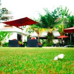 Отель Palm Grove Resort Таиланд, На Чом Тхиан - 1 отзыв об отеле, цены и фото номеров - забронировать отель Palm Grove Resort онлайн фото 6