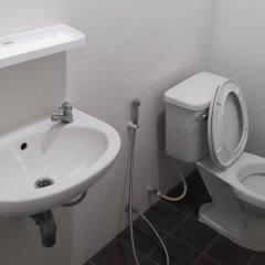 Отель Rooms @Won Beach ванная
