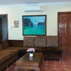 Отель Baan ViewBor Pool Villa 3* Вилла с различными типами кроватей фото 34