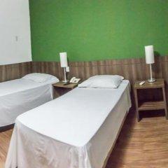 Samambaia Executive Hotel 2* Стандартный номер с различными типами кроватей фото 20