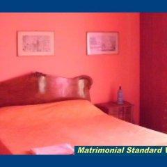 Отель Santa Oliva Homestay Италия, Палермо - отзывы, цены и фото номеров - забронировать отель Santa Oliva Homestay онлайн комната для гостей фото 4
