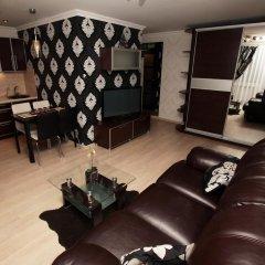 Апартаменты Apartments on Gagarina комната для гостей фото 2