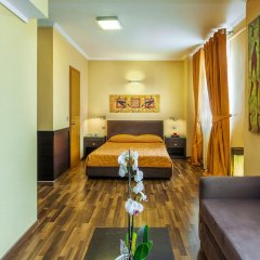 Egnatia Hotel 3* Стандартный номер с различными типами кроватей фото 9