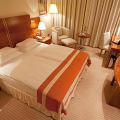 Hotel Antunovic Zagreb 4* Улучшенный номер с различными типами кроватей фото 3