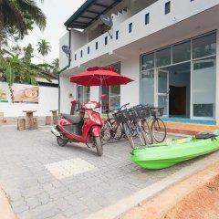 Отель FEEL Villa 2* Стандартный номер с различными типами кроватей фото 17