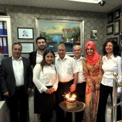 Мини- Khalkedon Istanbul Турция, Стамбул - отзывы, цены и фото номеров - забронировать отель Мини-Отель Khalkedon Istanbul онлайн гостиничный бар