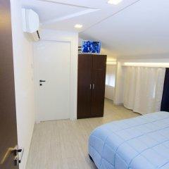 Отель Albergo Romagna 2* Улучшенный номер фото 4