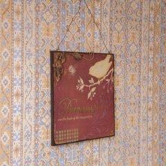 Мини-Отель КвартировЪ-Взлетка Стандартный номер с двуспальной кроватью (общая ванная комната) фото 17