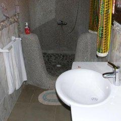 Отель Accra Lodge Номер Делюкс с различными типами кроватей фото 5