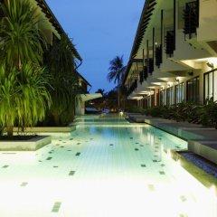 Отель Centra by Centara Coconut Beach Resort Samui фото 6