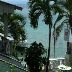 Hotel Don Michele Бока Чика балкон