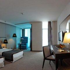 Astera Hotel & Spa - All Inclusive 4* Апартаменты с различными типами кроватей фото 2