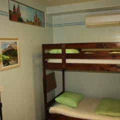 Len Inn Luxe Hostel Кровати в общем номере с двухъярусными кроватями