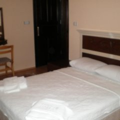 Defne Hotel комната для гостей
