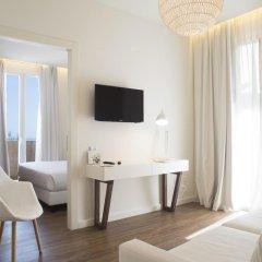 Отель Select Suites & Spa Люкс фото 10