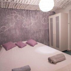 Отель Canape Connection Guest House Стандартный номер с двуспальной кроватью (общая ванная комната) фото 3