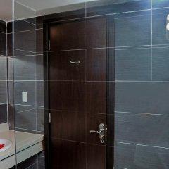 Begonia Nha Trang Hotel 3* Улучшенный номер с различными типами кроватей фото 2