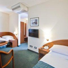 Hotel Central 3* Стандартный номер с 2 отдельными кроватями