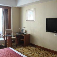 Zhong Tai Lai Hotel Shenzhen 4* Номер Бизнес