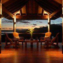 Отель Emaho Sekawa Resort - All Inclusive 5* Вилла с различными типами кроватей фото 28