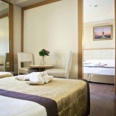 Baron Hotel комната для гостей