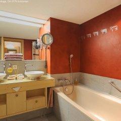ERMITAGE Wellness- & Spa-Hotel 5* Полулюкс с различными типами кроватей фото 3