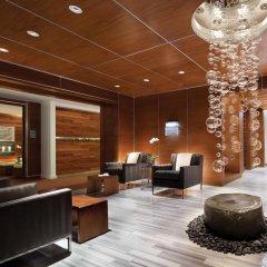 Отель Luxury Suites International by Vdara США, Лас-Вегас - отзывы, цены и фото номеров - забронировать отель Luxury Suites International by Vdara онлайн интерьер отеля фото 2