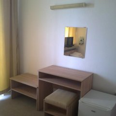 Hotel Park Стандартный номер с различными типами кроватей фото 3