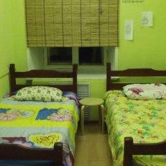 Nomad Hostel комната для гостей фото 3