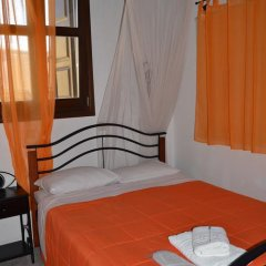 Отель Saint Michel 3* Стандартный номер с различными типами кроватей фото 12