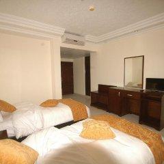 Отель Sharah Mountains Hotel Иордания, Вади-Муса - отзывы, цены и фото номеров - забронировать отель Sharah Mountains Hotel онлайн удобства в номере
