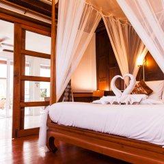 Отель Coco Palm Beach Resort 3* Вилла с различными типами кроватей фото 22