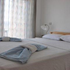 Caretta Hotel 3* Стандартный номер с различными типами кроватей фото 13