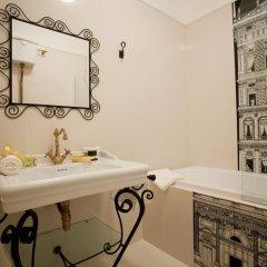 Мини-Отель Villa de Ville 4* Улучшенный номер разные типы кроватей