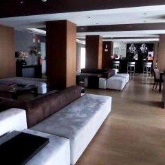Hotel Mónaco интерьер отеля