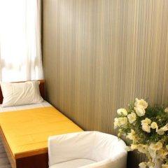 Yozh Hostel Сочи комната для гостей фото 3