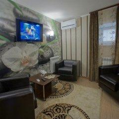 Гостиница JOY Апартаменты Эконом разные типы кроватей фото 7