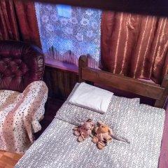Гостиница Rooms.SPb Стандартный номер с различными типами кроватей фото 19