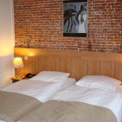 Rokin Hotel 3* Стандартный номер с двуспальной кроватью фото 4