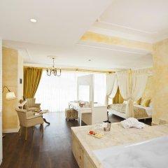 Nea Efessos 3* Люкс повышенной комфортности с различными типами кроватей