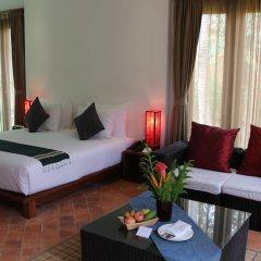 Le Sen Boutique Hotel 4* Вилла с различными типами кроватей фото 3