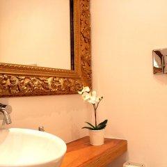 Отель Akicity Baixa Sunny ванная фото 2