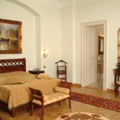 St. George Residence All Suite Hotel Deluxe 5* Апартаменты с различными типами кроватей фото 4