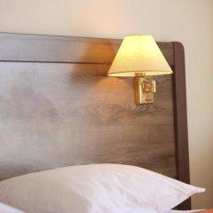 Hotel Oceanis Kavala 3* Стандартный номер с различными типами кроватей фото 6