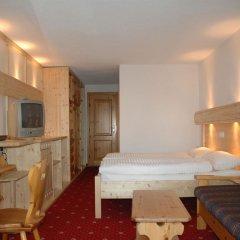 Отель Club Hotel Davos Швейцария, Давос - отзывы, цены и фото номеров - забронировать отель Club Hotel Davos онлайн комната для гостей фото 2