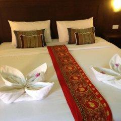 Отель Hana Lanta Resort Стандартный номер фото 7