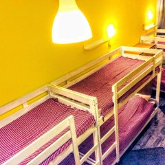 Гостиница Rooms.SPb детские мероприятия