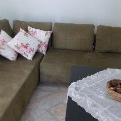 Апартаменты Botanic Park Apartments Тирана комната для гостей фото 2